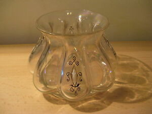 A Beautiful Antique Vase Arts And Crafts From England With A Pearl Of Parlemoer