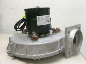 Fasco 7121 6112 1 30hp Draft Inducer Blower Motor 26g4201