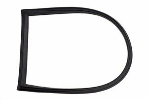 Qtr Window Pop out Weatherstrip Left Or Right For Vw Ghia 1972 1974 143 845 319