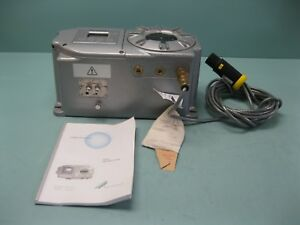 Servomex 1900ir Infrared Gas Analyzer A4 2436