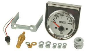 Trans Temperature Gauge Kit Derale 13009