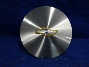 95 02 Blazer Chevy S10 4x4 15 Wheel Rim Center Cap Cover Hubcap