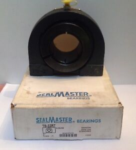 New Sealmaster Pillow Block Bearing Tb 32rt 2 Bore
