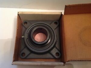 Msf36 Sealmaster New Ball Bearing Flange Unit New
