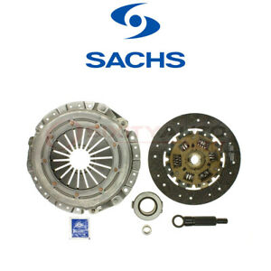 Sachs Clutch Kit For 1994 2002 Jeep Wrangler 2 5l L4 Transmission Hu