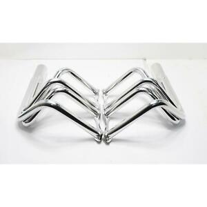 Small Block Chevy Sprint Roadster Headers Ahc Coated