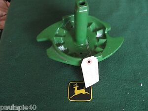 New Oem John Deere Grain Drill Lh Power Lift Drive Plate H529m B pd rb