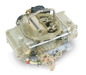 Performance Carburetor 670cfm Aluminum Avenger Holley 0 93670