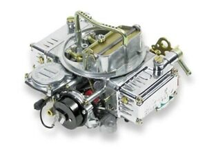 Performance Carburetor 670cfm Holley 0 80681