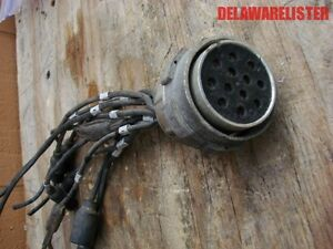 M Jeep Wire Harness Turn Signal on