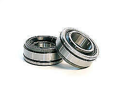 Axle Bearings Small Ford Stock 1 562 Id Pair Moser Engineering 9507t