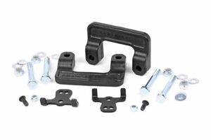 Rough Country 2 Leveling Kit fits 19 20 Sierra Denali Adaptive Ride Control