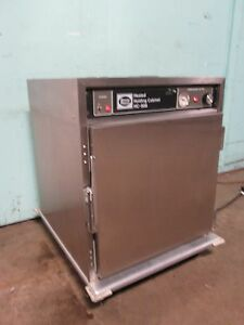 henny Penny Hc 908 H d Commercial Electric Food Warmer Holding Cabinet