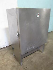 silver King Sk 2 Imp Commercial Refrigerated 2 Flavors Bulk Milk Dispenser