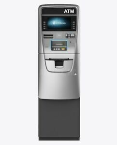 New Hyosung Halo Ii 1k Atm Machine