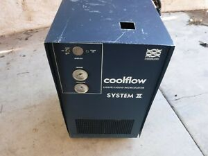 Neslab Coolflow System Ii Water liquid Heat Exchanger 323003000101
