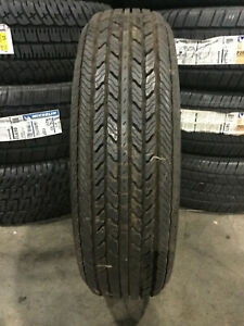 1 New Fr 78 15 Bfgoodrich Life Saver 76 White Wall Tire