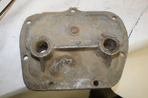 64 65 66 67 68 4 Speed Muncie Side Cover 3884685 M20 M21 M22 Chevy Olds Camaro