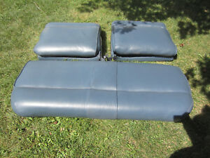 Lincoln Seats Front Coupe 1941 1948 1946 1947 Hot Rat Street Rod Vintage Mercury
