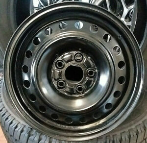 2006 2007 Honda Accord 16 Factory Original Oem Stock Steel Wheel Rim 63856