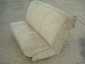 1941 1946 1947 1948 Ford Coupe Seat Original Nice Adjustable And Flip up