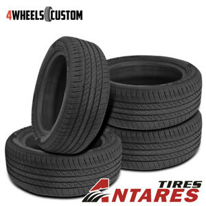 4 X New Antares Comfort A5 Lt275 70r16 114s All season Highway Tire