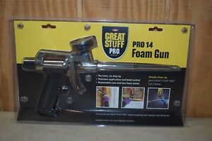 Great Stuff Pro 14 Foam Gun 99046685