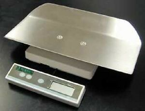 Salter Brecknell 44lb Digital Animal Veterinary Scale