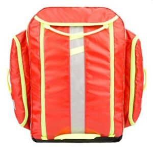 Statpacks G3 Backup Urban Emt Medic Backpack Als Trauma Bag Red Stat Packs