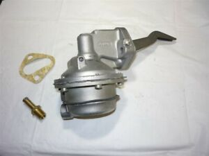 1963 70 Ford Torino Galaxie Mustang 406 427 428 New Fuel Pump 4539