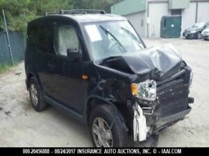 Console Front Floor Ex Fits 09 11 Element 561079