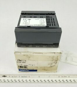 Omron K3ma l c Digital Panel Meter K3malc Ac 100 240v Automation Display