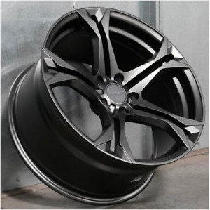 20 M17 Gun Metal Wheels Fit Chevrolet Camaro 2010 2019 1le 2le Ss Rims Chevy