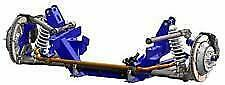 1964 1970 Ford Mustang Heidts Mtf201 Pro G Front Suspension Kit Free T Shirt