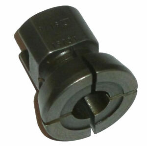 Universal Engineering 15731 Collet For 9 16 Tap Kwik Switch