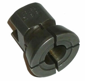 Universal Engineering 15732 Collet For 5 8 Tap Kwik Switch