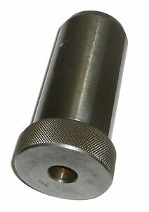 2 Od Shank X No 2 Morse Taper Adapter Sleeve 2mt