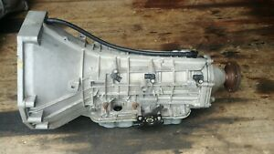 Ford Auto Transmission 5r55s Mustang Gt