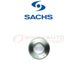 Sachs Clutch Release Bearing For 1984 Ford Bronco Ii 2 8l V6 Transmission Gk