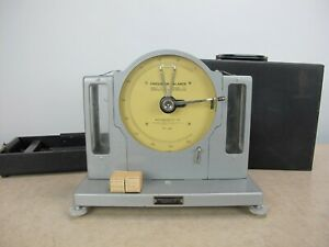 Vintage Federal Pacific Roller smith Precision Balance 705689 Np 1565