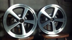 03 04 Ford Mustang Mach 1 Oem 17 X 8 Wheels Lot Of 4