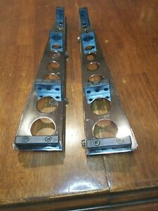 Vintage Spark Plug Wire Holders Looms Hot Rat Rod
