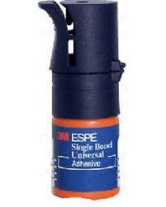 3m Espe Single Bond Universal 5ml Bottle Free Shipping Worldwide