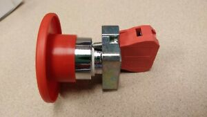 Automation Direct Red Emergency Stop Switch Gcx1137 Lot Of 47