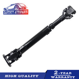 65 9538 New Front Drive Shaft For 03 05 Dodge Ram 2500 3500 5 9l 19 M Trans