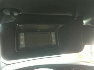 Dodge Charger Driver Sun Visor Illuminated Without Sunroof Fits 15 17 Charger 92