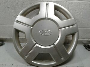01 02 03 Ford Windstar Wheel Cover 15 Inch Oem