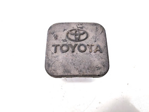 07 Toyota Fj Cruiser Tow Hitch Cover Plug Cap 00214 34936