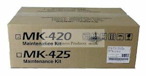 Genuine Kyocera Mita Km 2550 Copystar Cs 2550 Maintenance Kit 1702ft7us0 Mk420