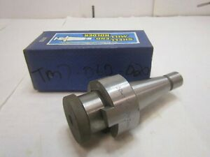 Bison 7 060 020 1 1 4 Nose Diameter Shell Mill Holder 1 9 16 Projection